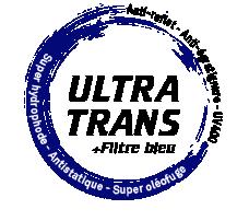 Logo jaune_Ultratrans Filtre bleu